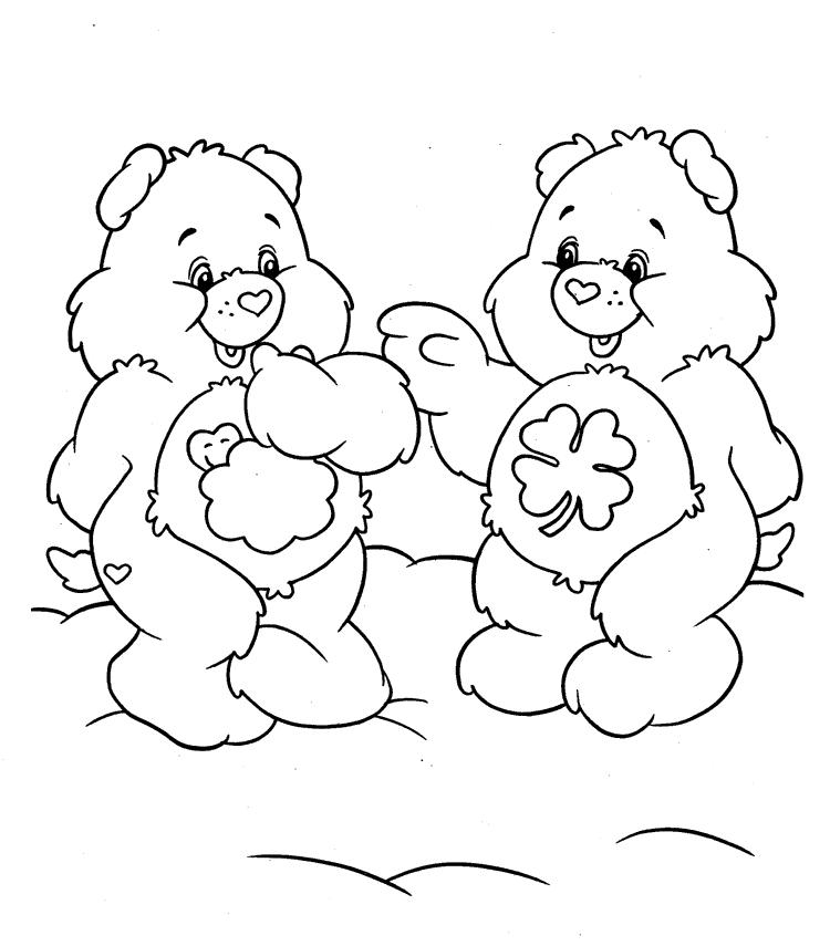 krambjörnarna