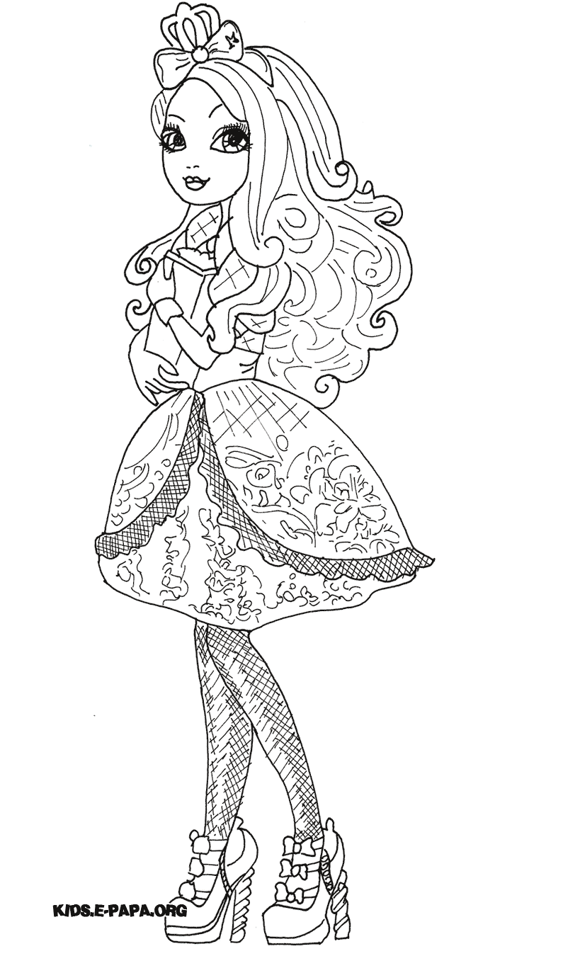 Coloring Pages Of Disney Channel Stars : M�larbilder f�r barn